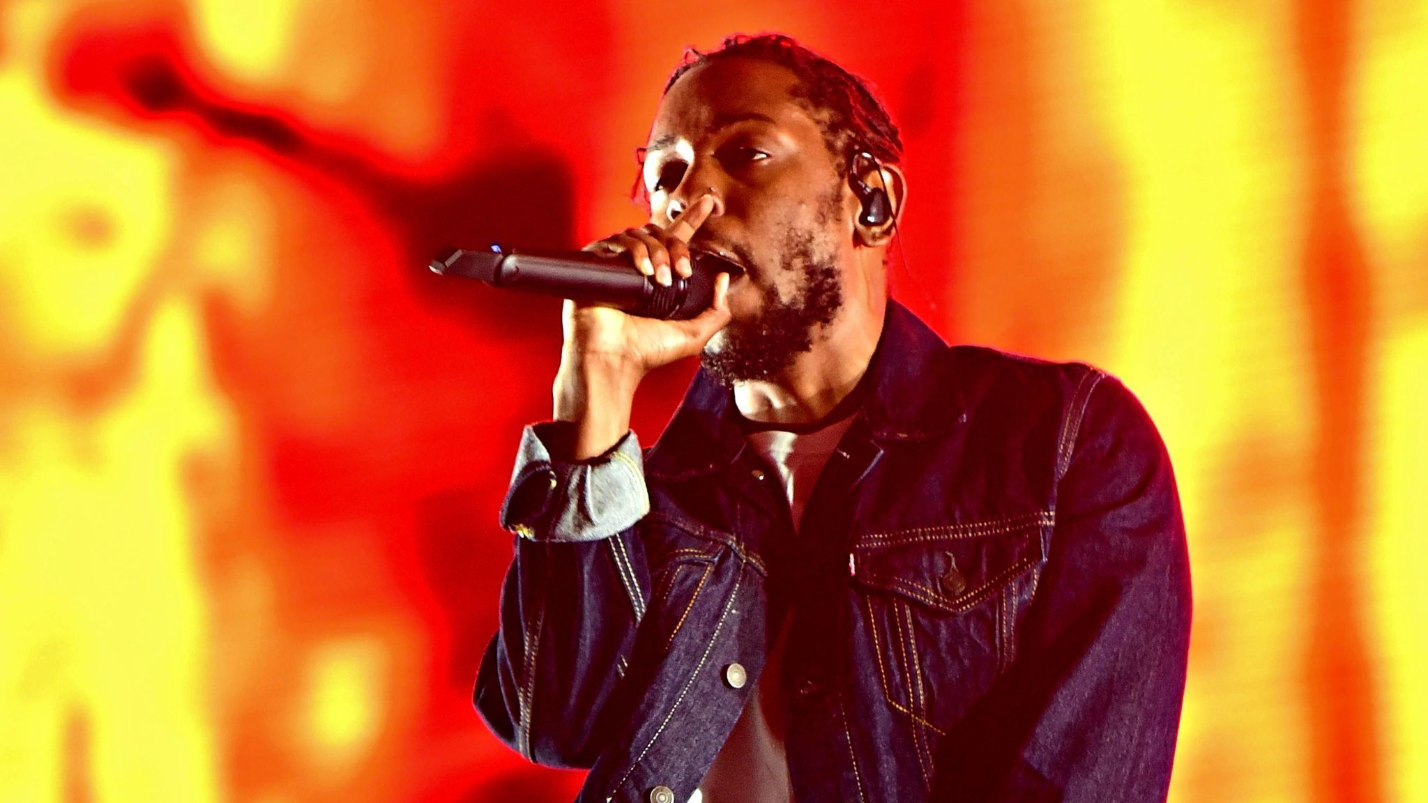 Concert review kendrick lamar fast and furious in miami southflorida com