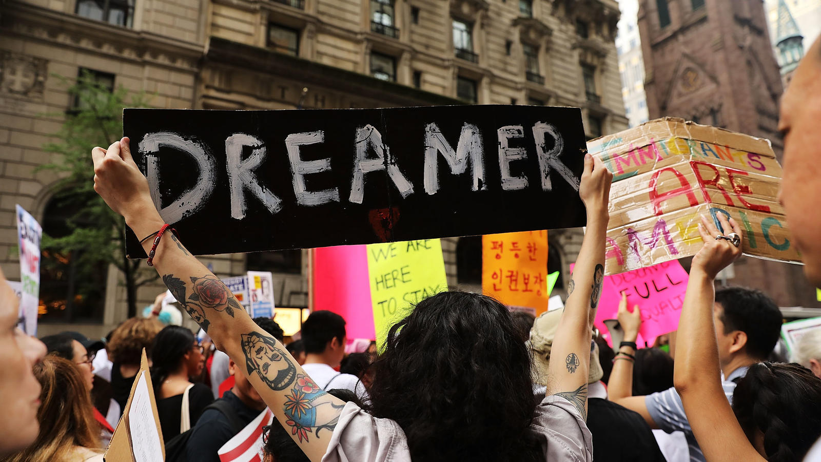 Deferred Action For Childhood Arrivals  >> Frequently Asked Questions Rescission Of Deferred Action For