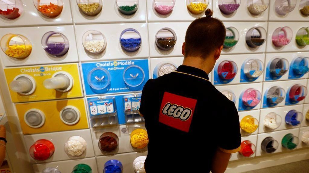 Lego To Cut 1,400 Jobs And 'Reset Company' After Sales Drop ...
