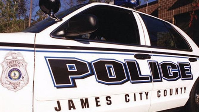James City police seek recruits - Daily Press