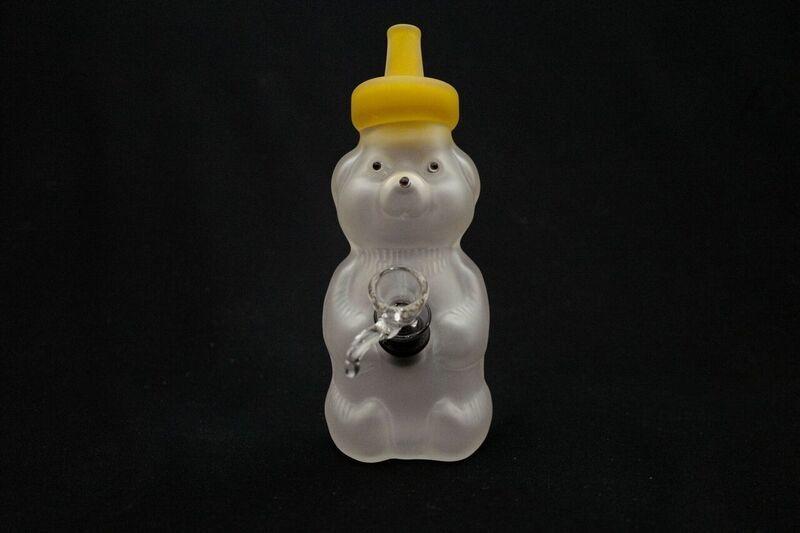 """""""Honey Bear"""" by Kurt B."""