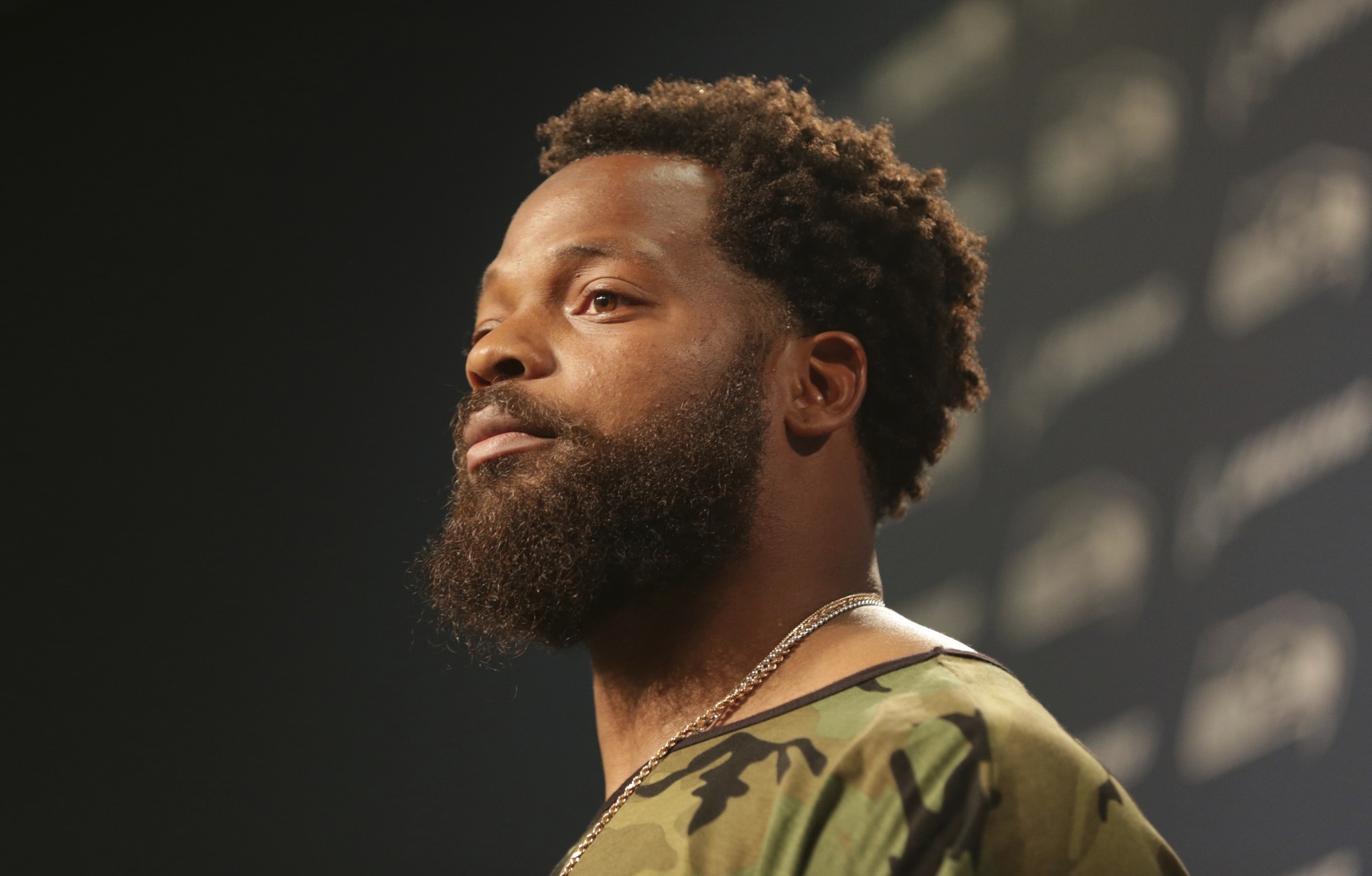 Michael Bennett accuses Las Vegas police of racially motivated