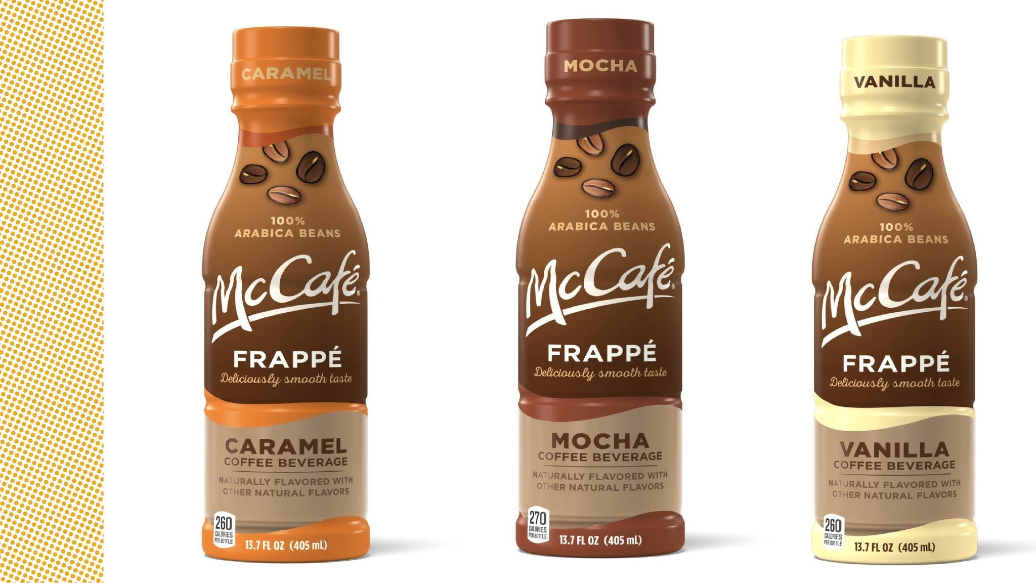 McDonald\'s to introduce McCafe coffee drinks in retail stores ...
