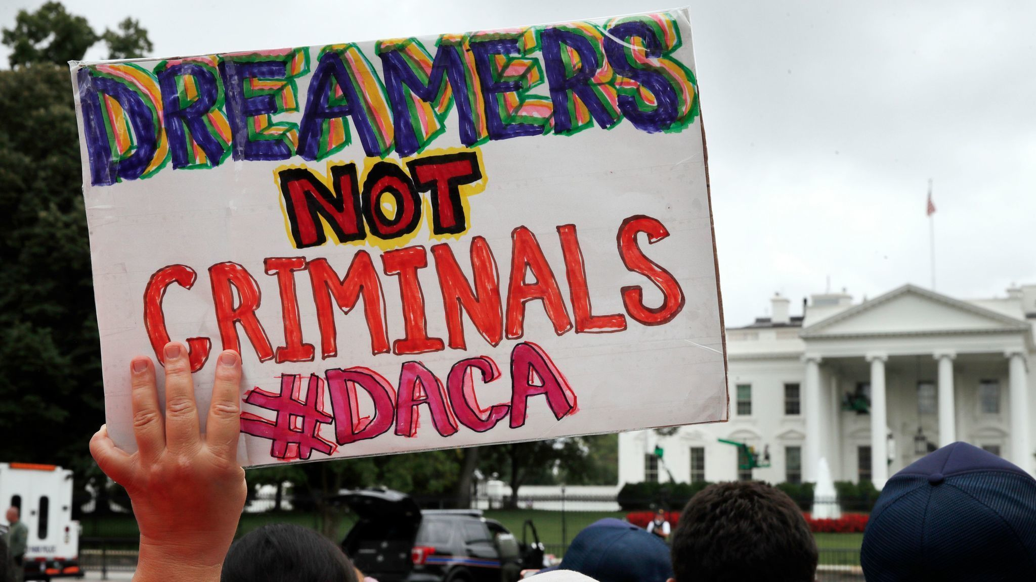 trump's daca decision could have a sweeping effect on who controls