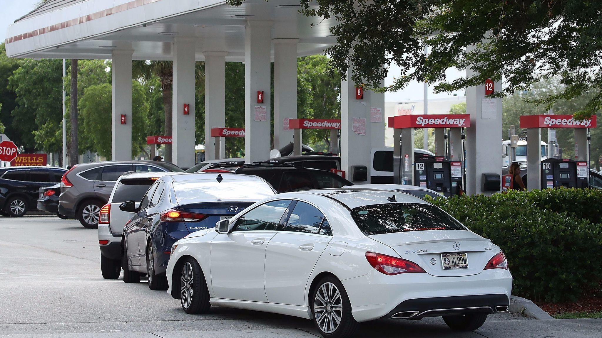 Anti-price gouging laws don't benefit consumers | Opinion ...