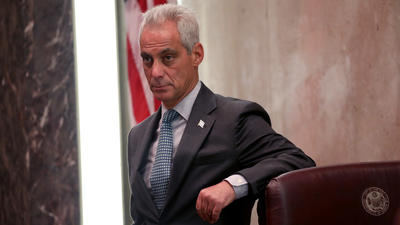 Emanuel's donors respond