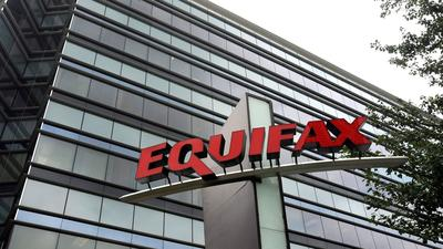 Credit giant Equifax says Social Security numbers, birth dates of 143 million consumers may have been exposed