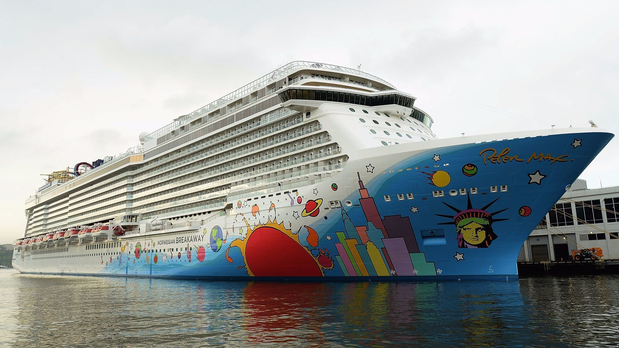 Cruise telemarketing calls