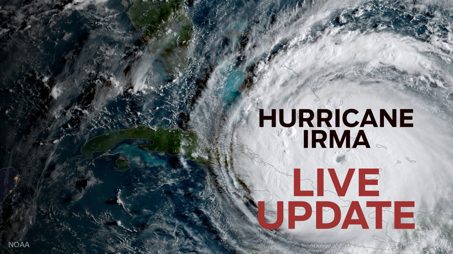 Hurricane Irma Update Watch Live Sun Sentinel