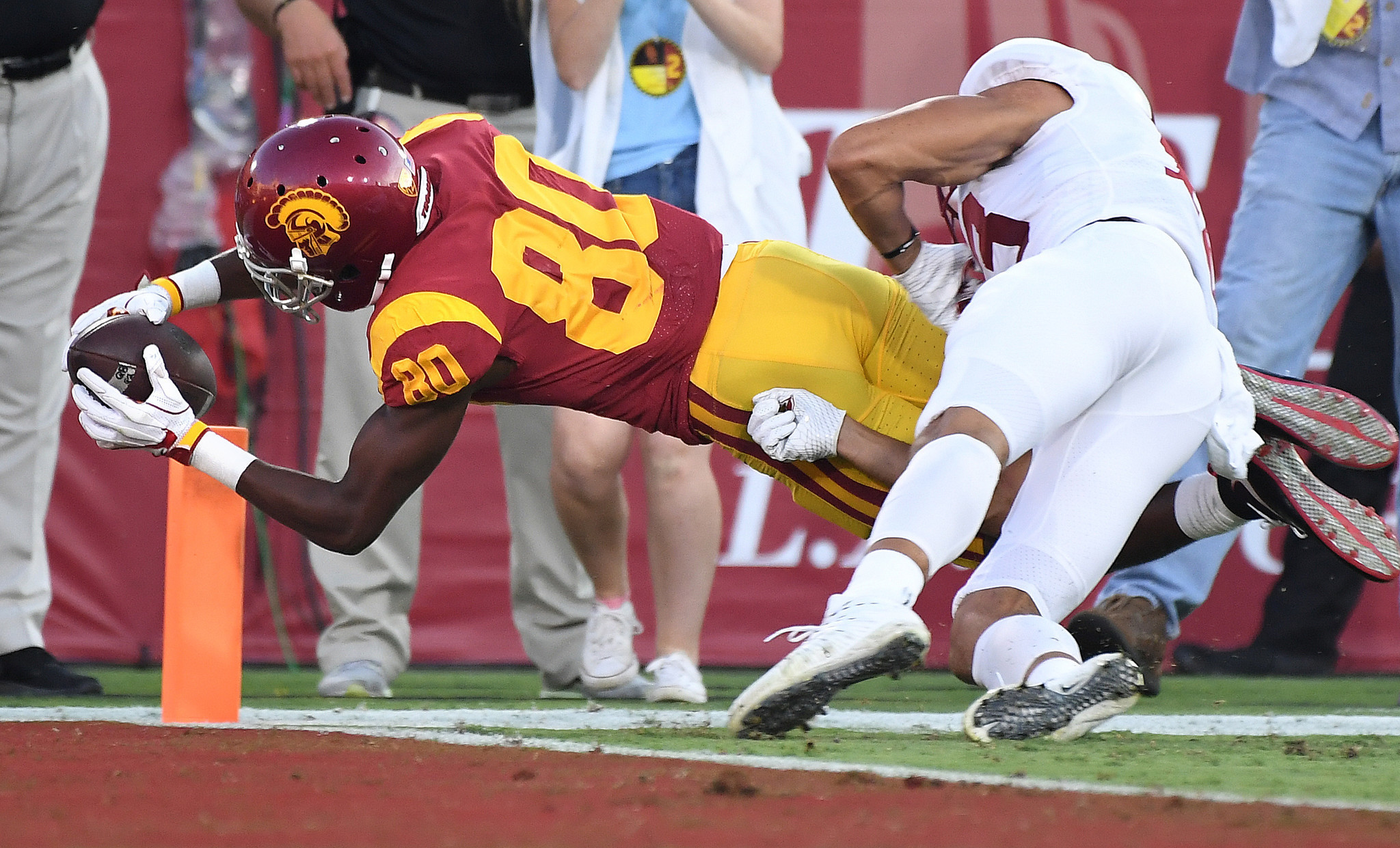 La-sp-usc-vs-stanford-20170909-photos