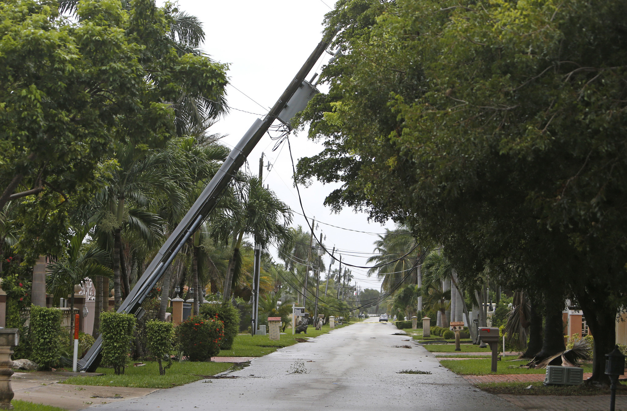 map florida power outages caused by hurricane irma sun sentinel