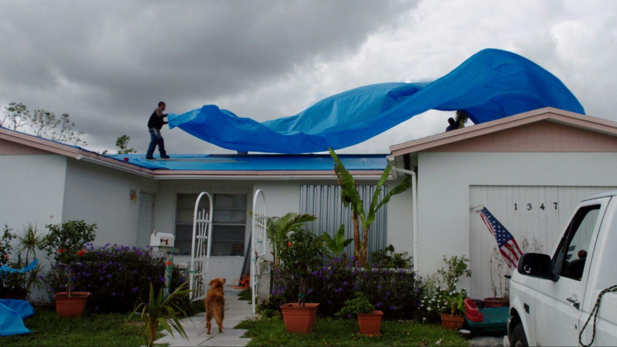 Help after Irma