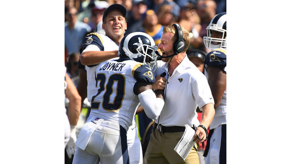 Nfl Week 1 Chargers Fall To Broncos 24 21 In Opener The