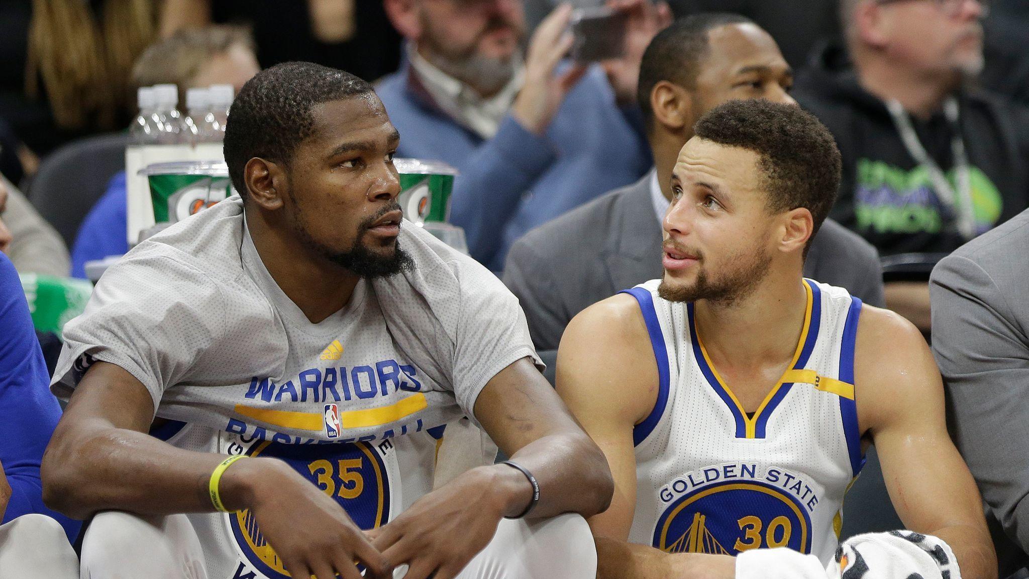 揭秘NBA最貴二人組,柯瑞+杜蘭特僅排第七,哈登+保羅也不如他們?