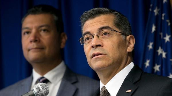 California suing Trump administration over plan to end DACA