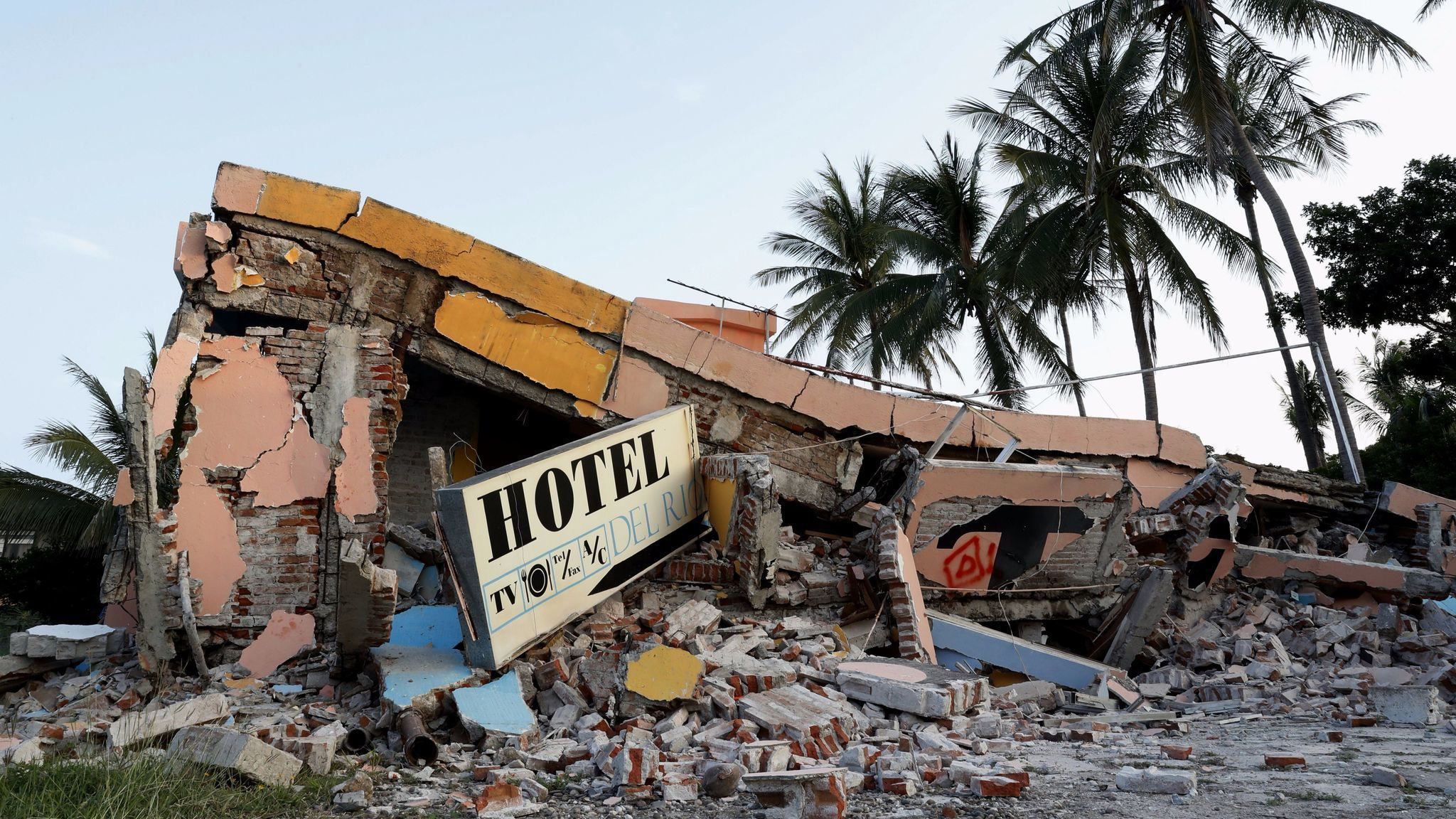 La Times Earthquake Prediction