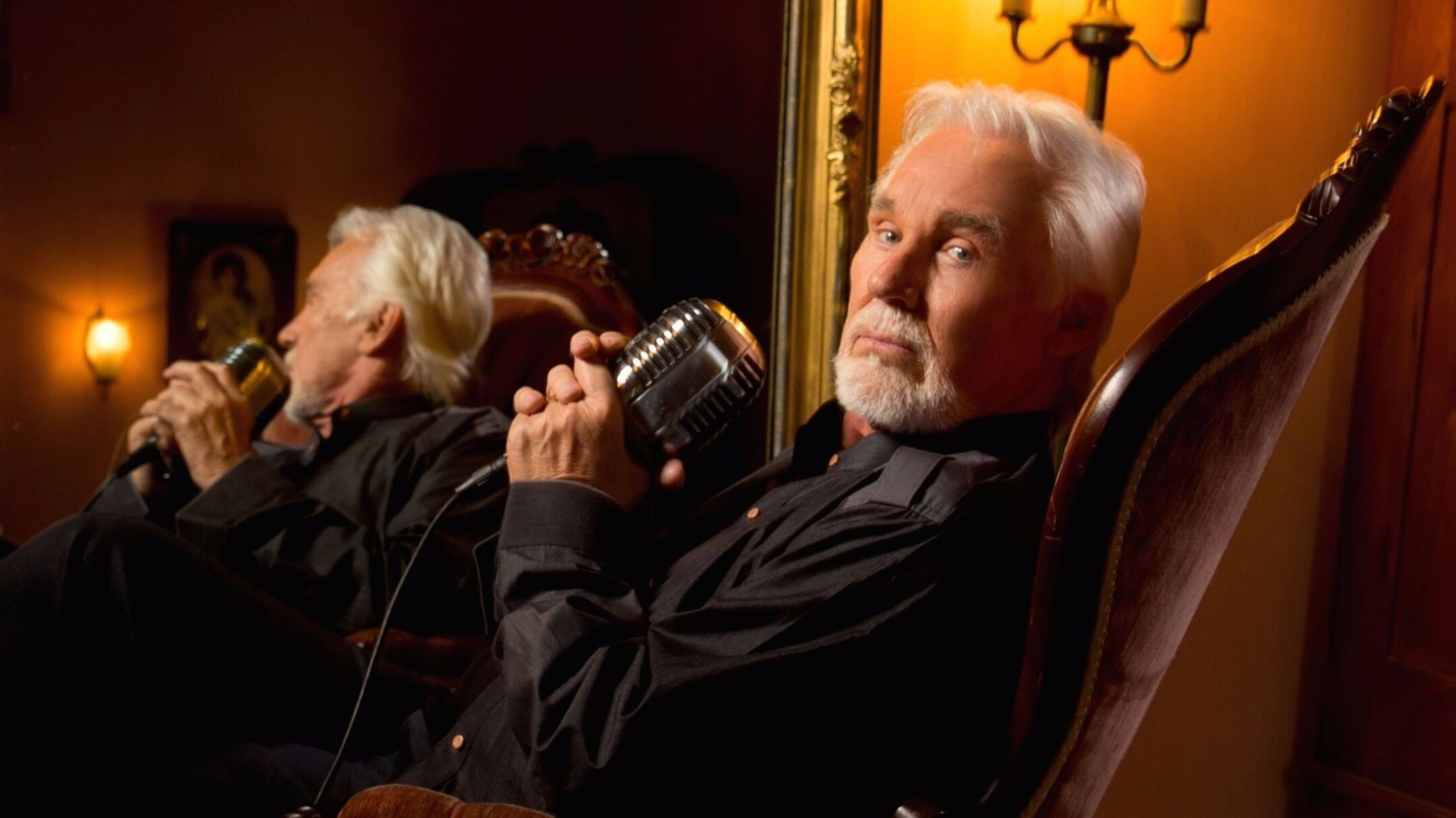 Kenny Rogers\' farewell tour, comedian Jim Norton coming to Sands ...