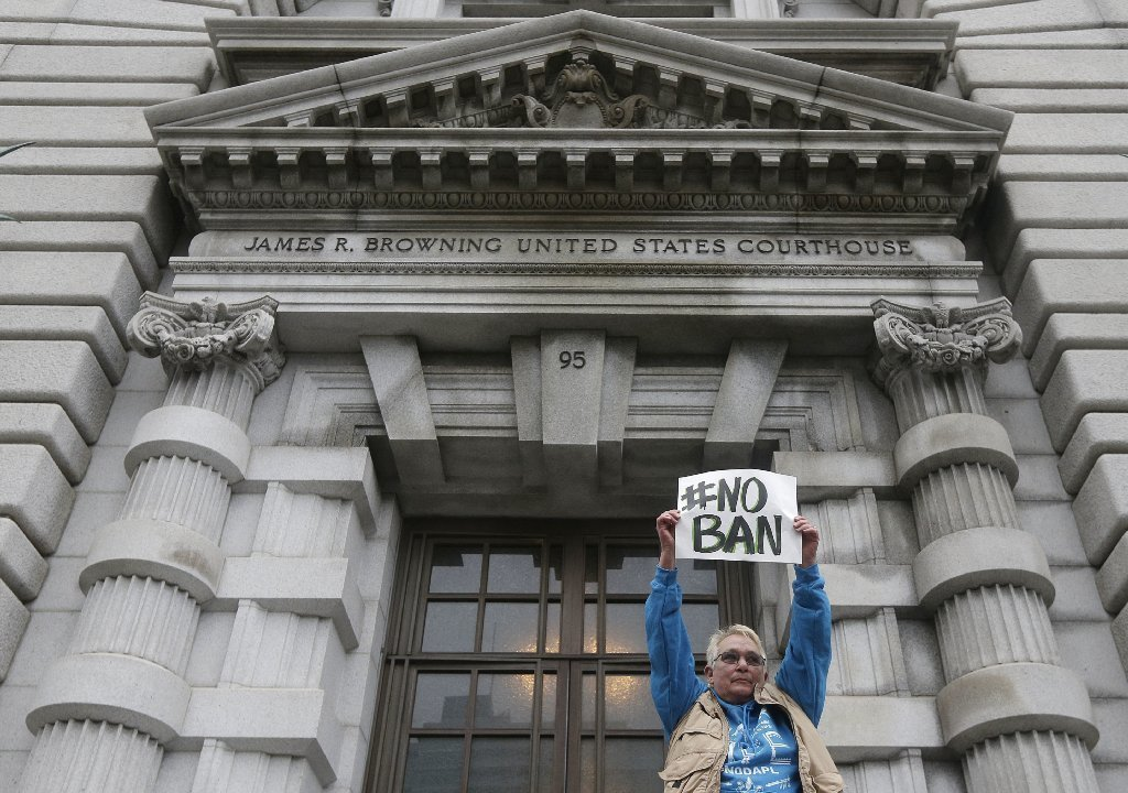 Supreme Court travel ban ruling puts refugees in spotlight again