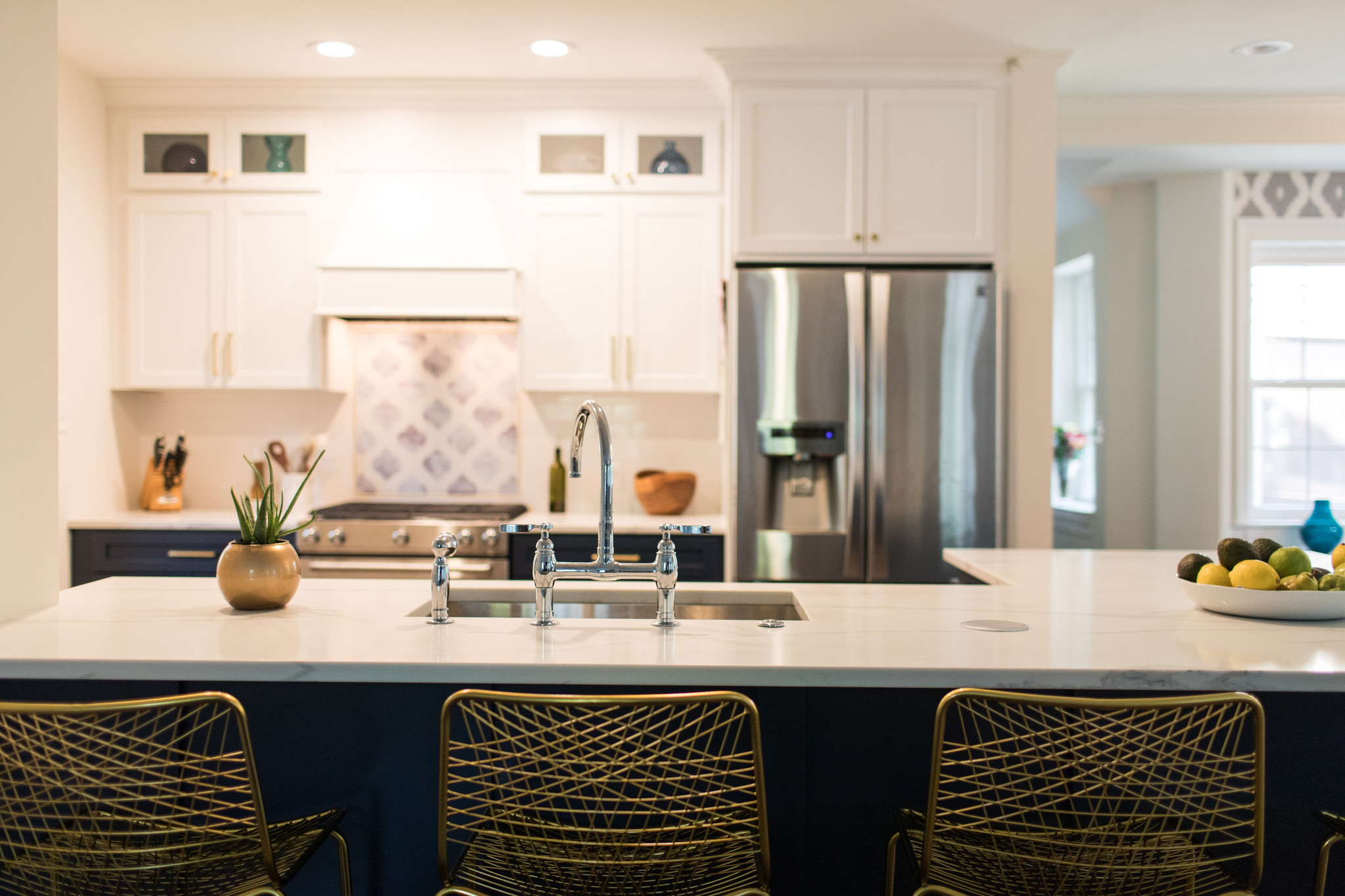 5 hot kitchen design trends in the baltimore area baltimore sun - Kitchen design baltimore ...