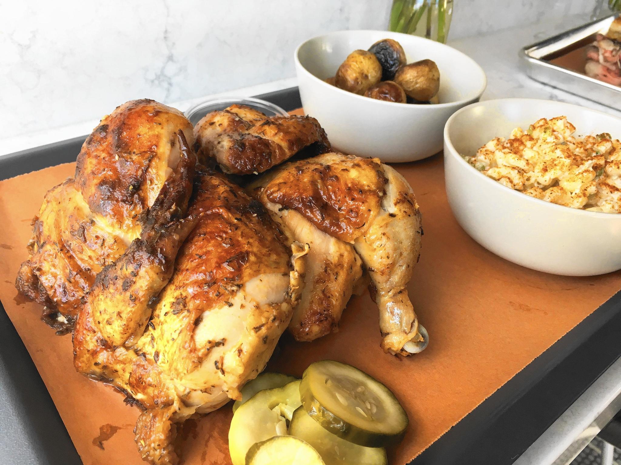 Butcher Shop Restaurant Grass Bone Opens In Mystic Hartford