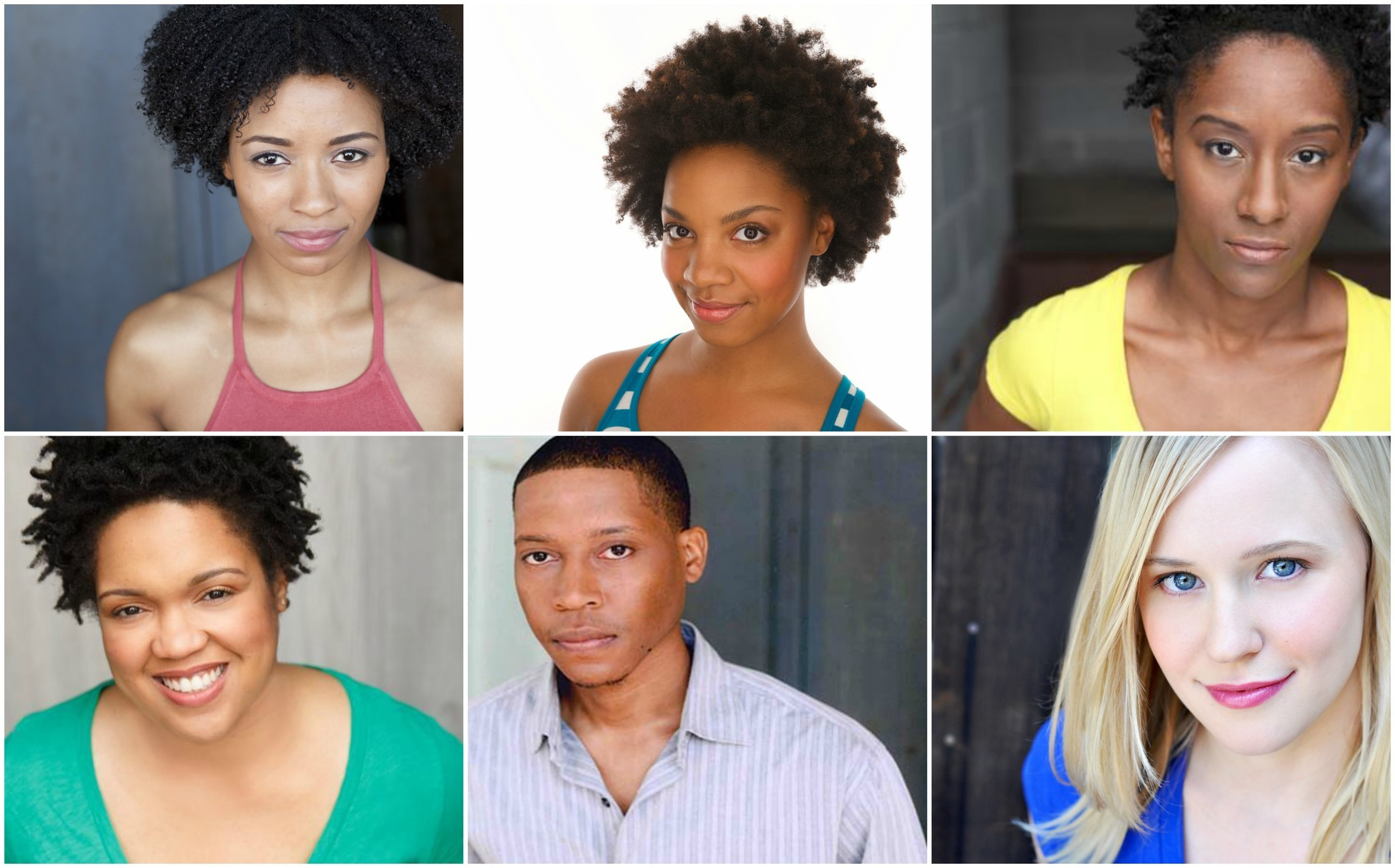 Steppenwolf announces complete casts of 'The Minutes,' 'BLKS' and 'You Got Older'