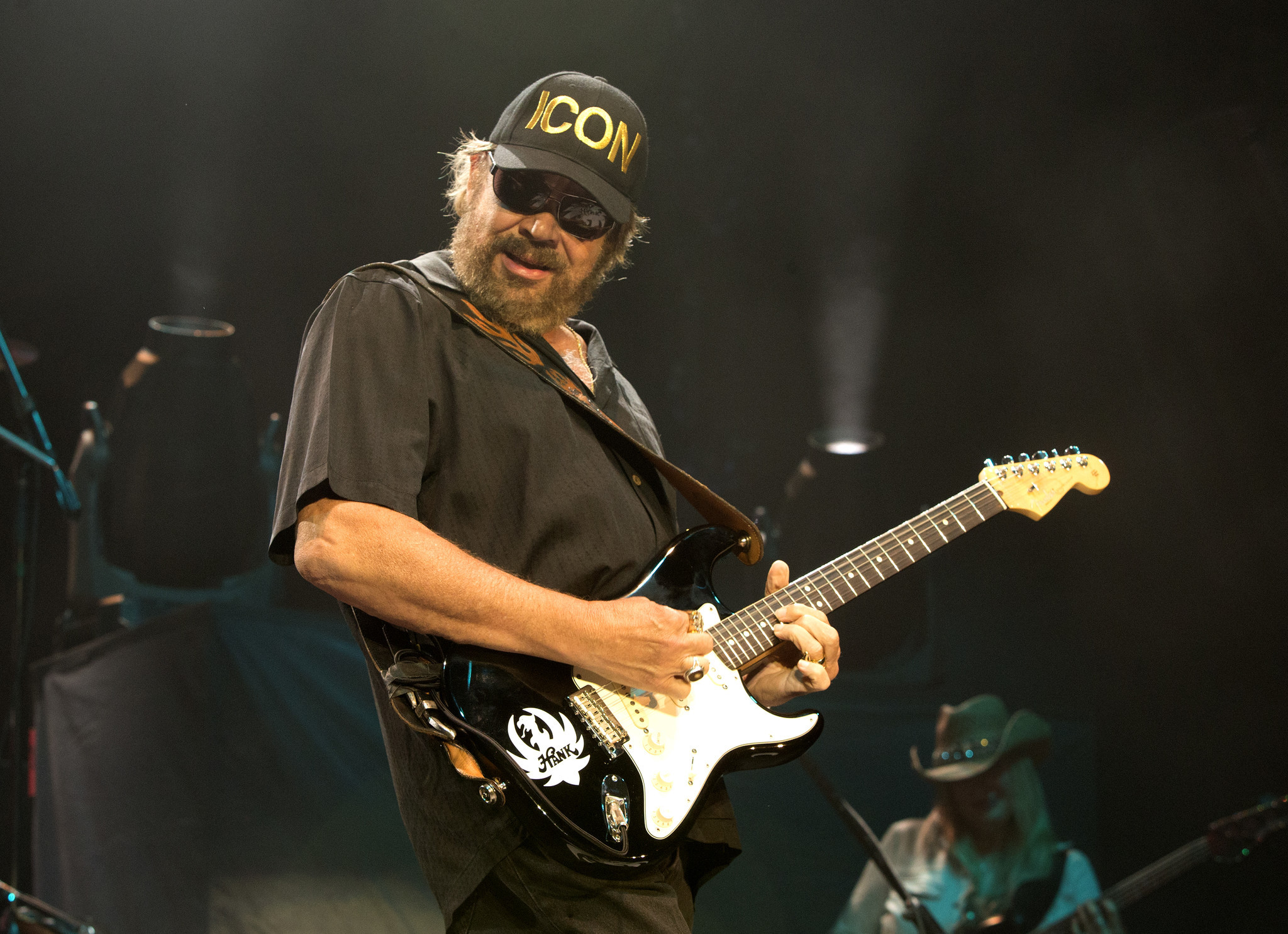 Like it or not, Hank Williams Jr. is back on 'Monday Night ...