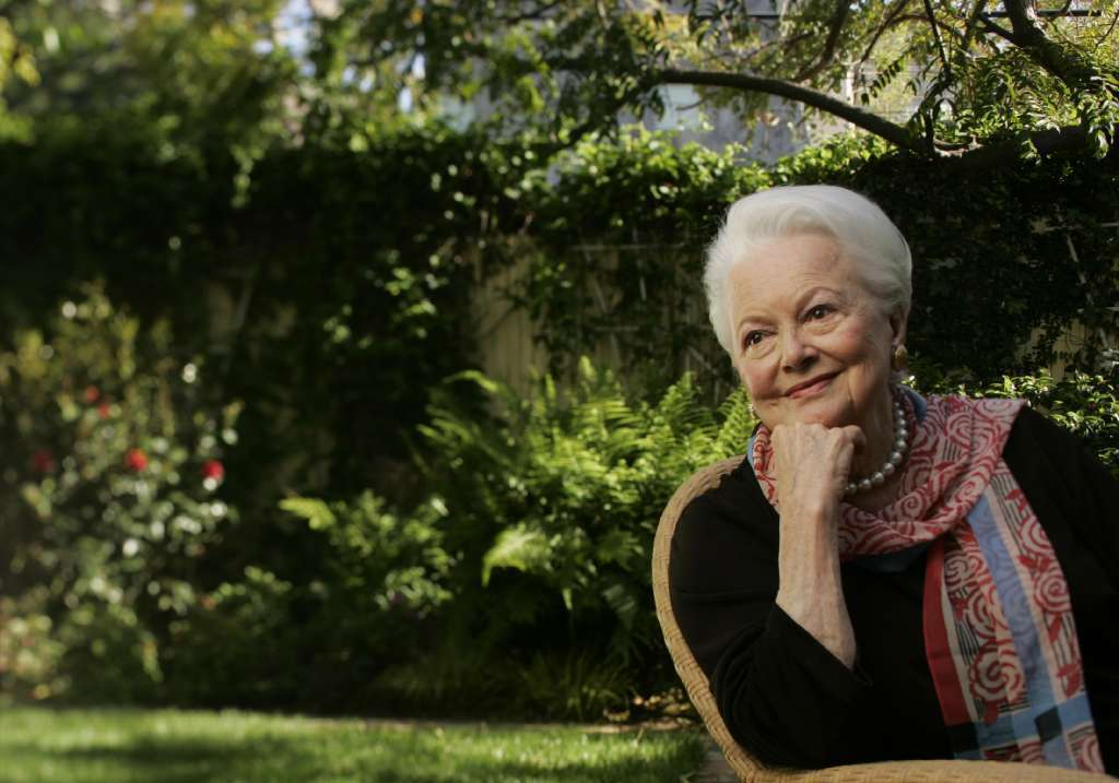 Olivia de Havilland's 'Feud' trial expedited, set for November