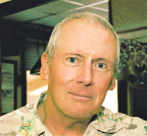 Barry Cronin