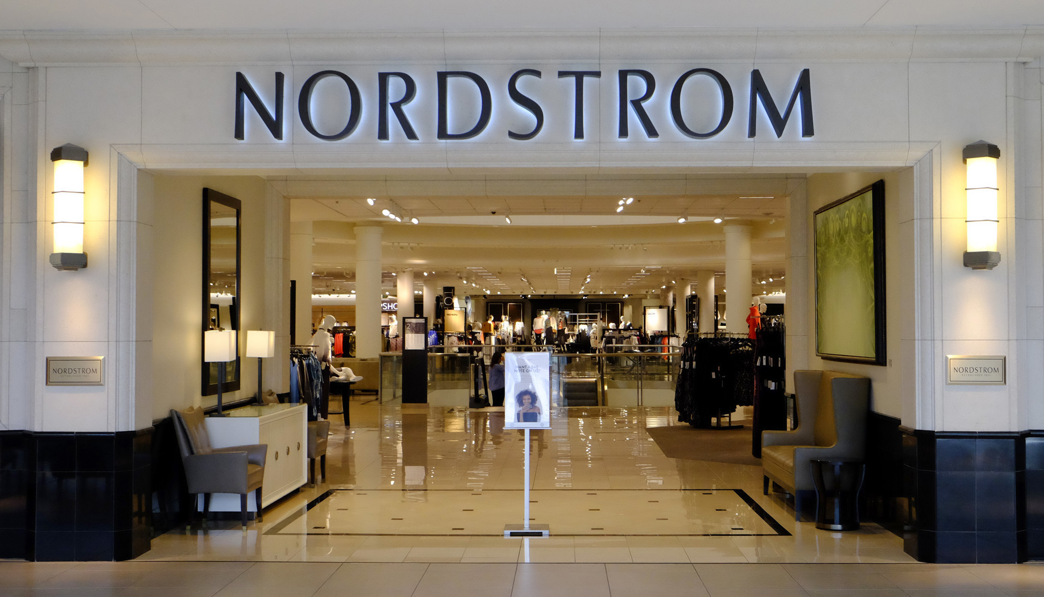 We continue to grow our strategic brand partnerships with a focus on establishing Nordstrom as the partner of choice for brands and providing customers with newness.