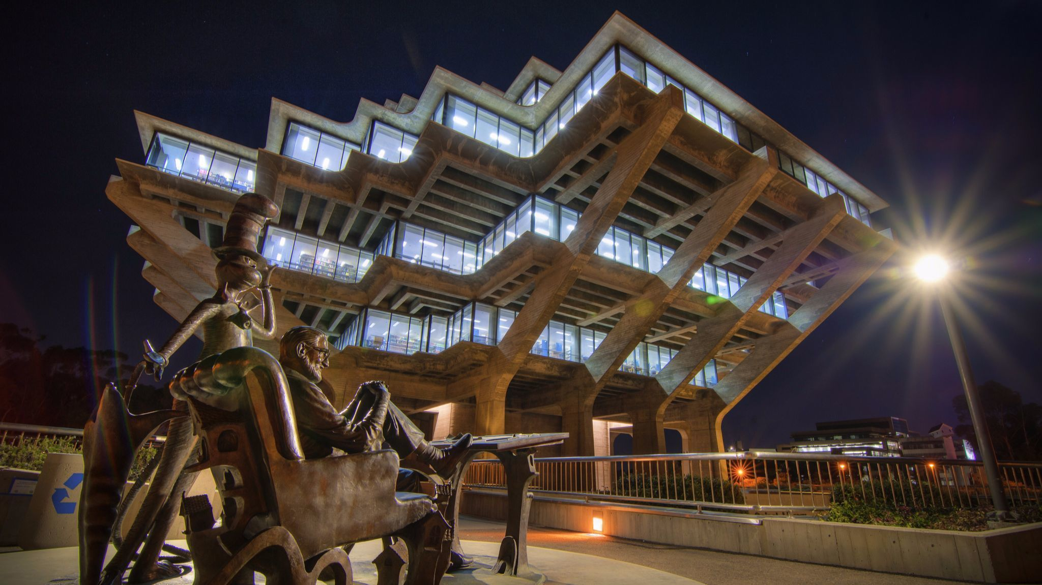 Uc san diego ranked 9th best in nation in annual report the san diego union tribune