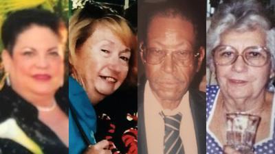 8 elderly people die at Florida nursing home that lost power in Irma