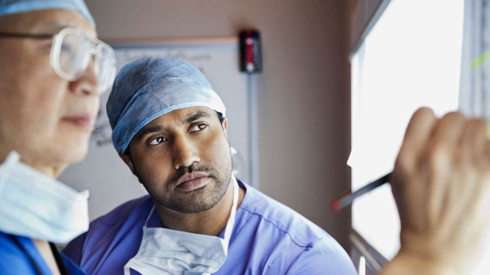Surgeons play big role in women's choices for breast ...