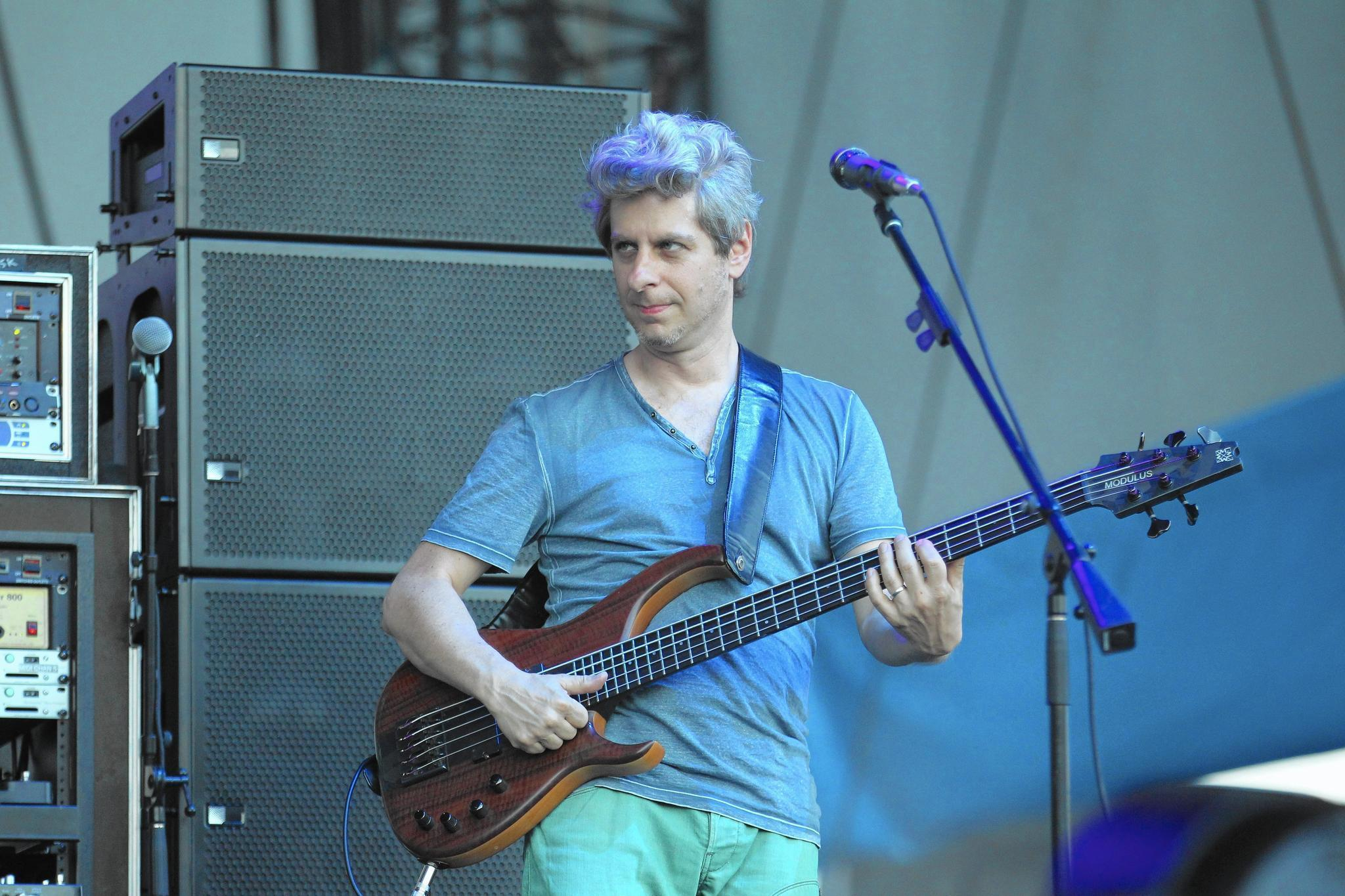 Phish S Mike Gordon On Musical Flow Meditation And His