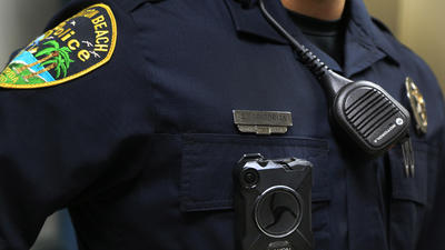 Palm Beach County panel says it won't give recommendation on body cameras