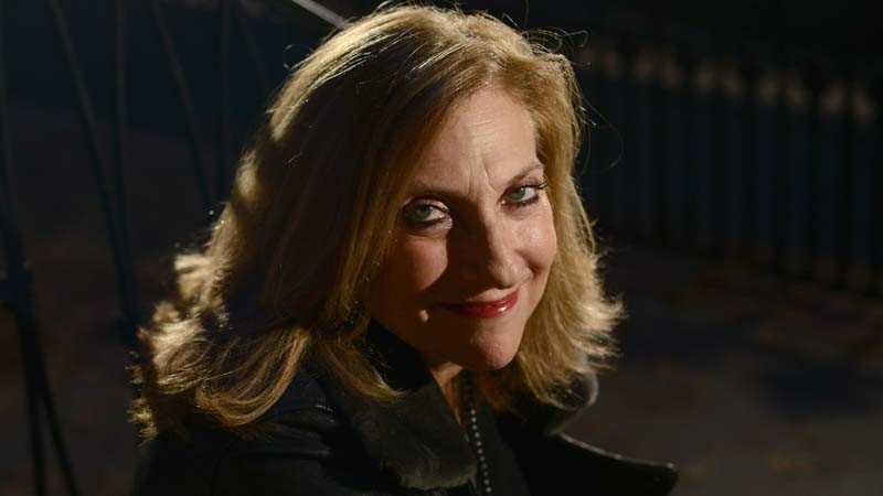 Lesli Linka Glatter is a seven-time Emmy nominee. Five of those nods have been for directing. (Jennifer S. Altman / For The Times)