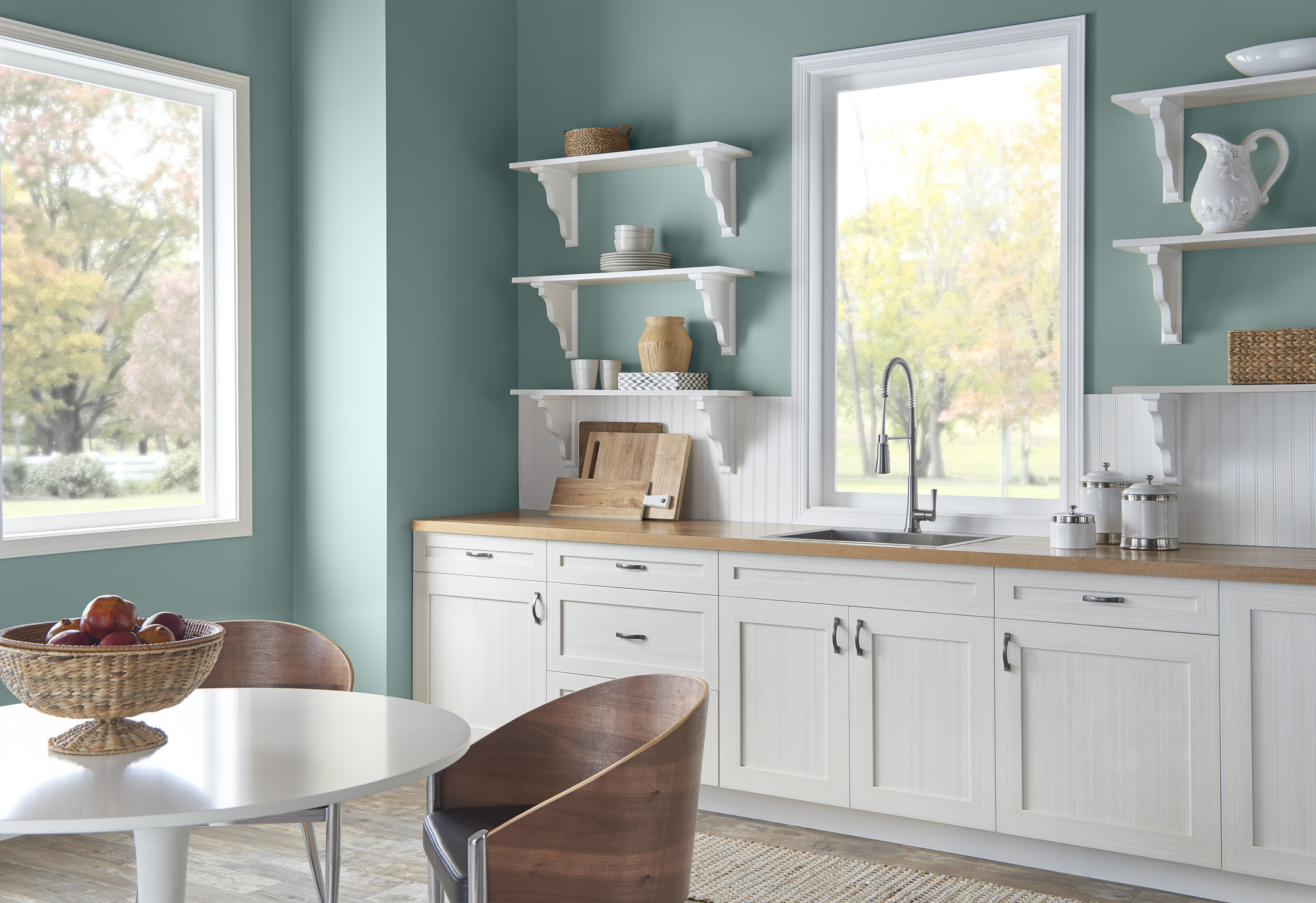 Behr Predicts In The Moment Will Be The Hot New Hue In 2018 La Times