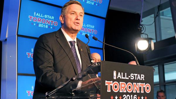 Toronto FC's rise to MLS dominance follows Tim Leiweke's Galaxy blueprint