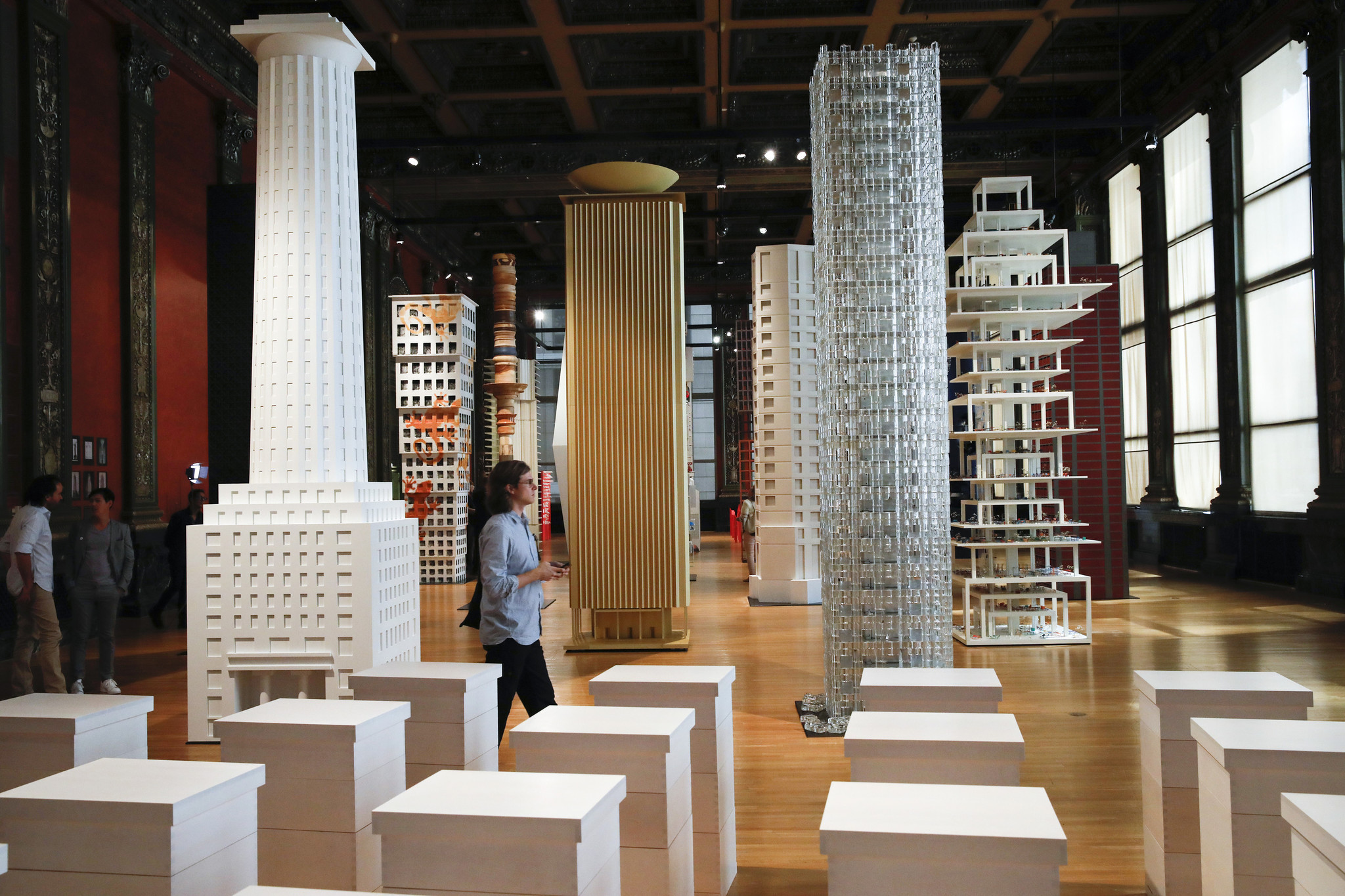Chicago Architecture Biennial Chicago Tribune