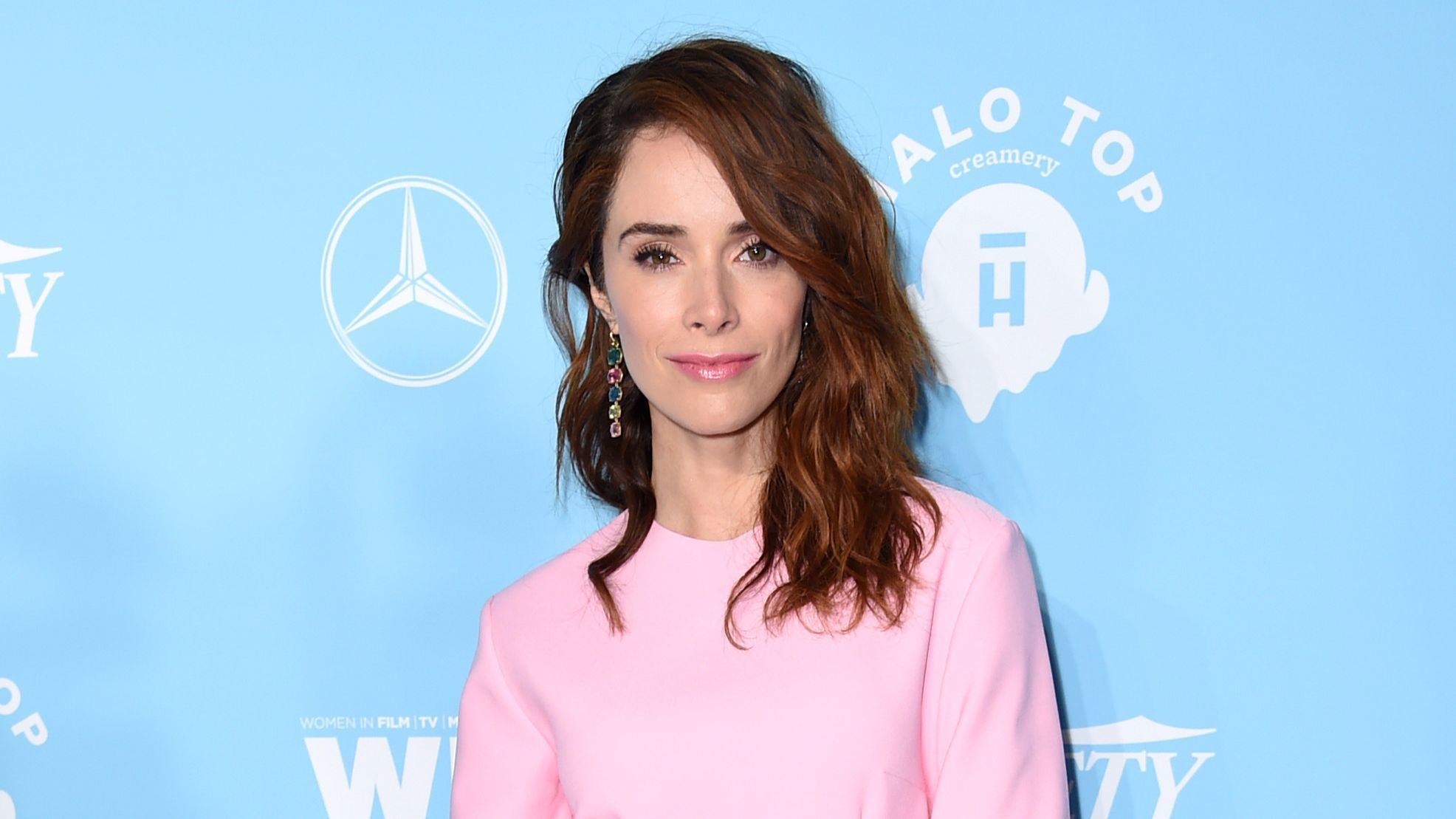 Abigail Spencer (Richard Shotwell / Variety)