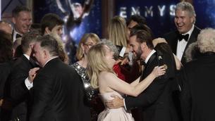 Emmy Awards 2017 show highlights