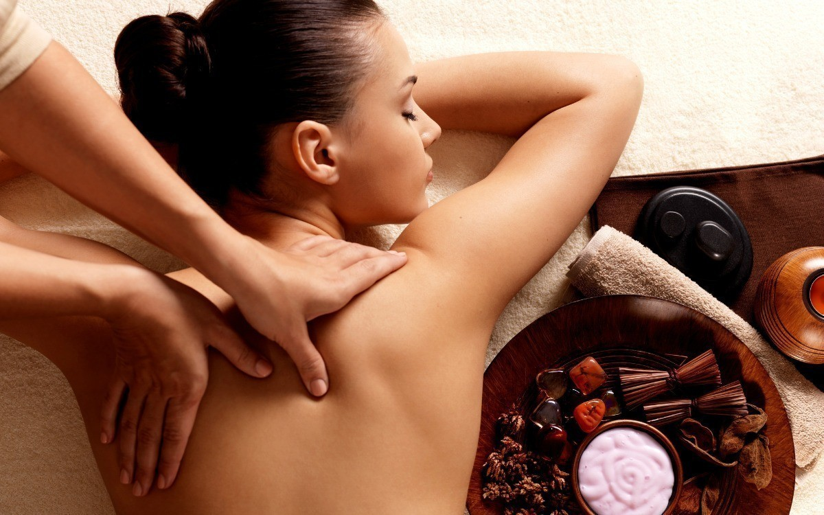 it's south florida spa month with half-price treatments, yoga and