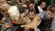 Photos: Oktoberfest in Munich