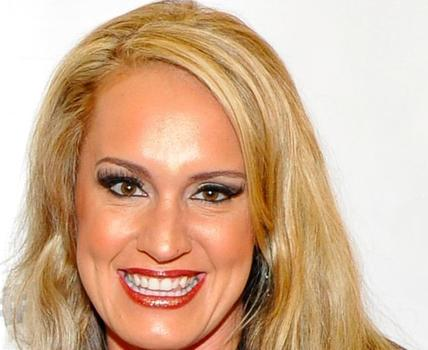 Political commentator Scottie Nell Hughes files lawsuit alleging she was raped by Fox Business host Charles Payne