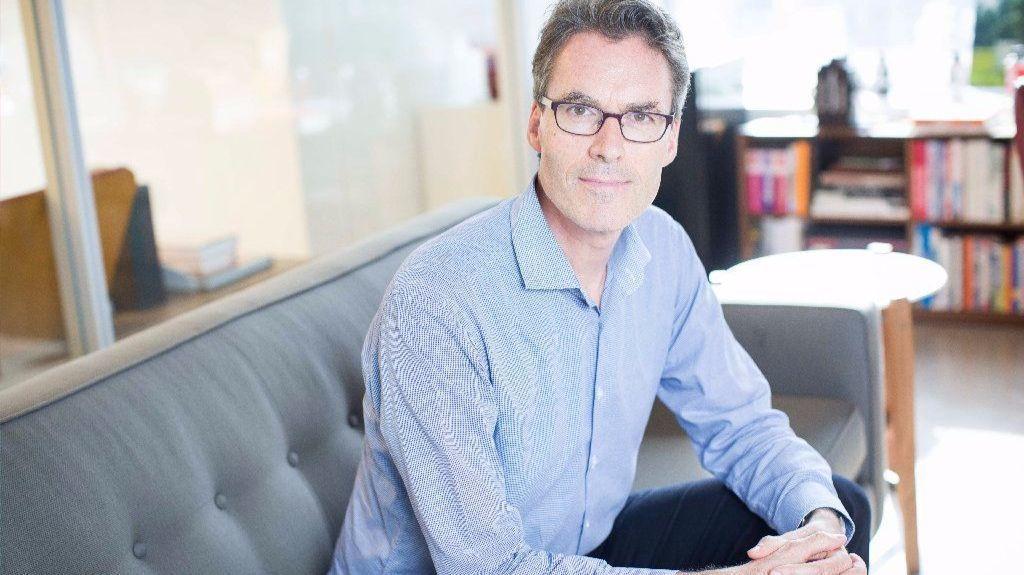 FCB Chicago ad agency CEO says big ideas still work on little screens - Chicago Tribune
