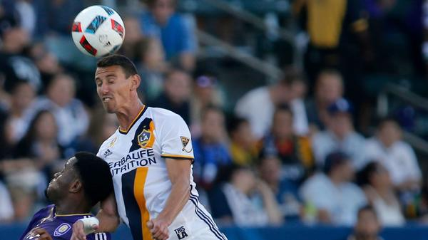 Galaxy injury list continues to grow ahead of Atlanta United match