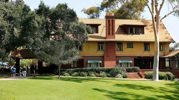 San Diego's new median home price: $535K