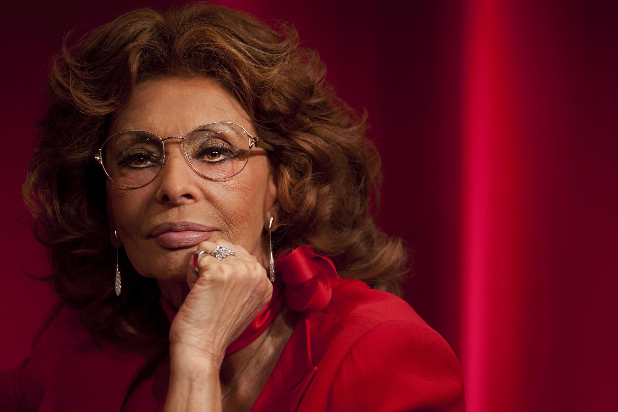 A Star Is Born: Sophia Loren turns 83 today