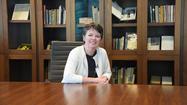Alice McDermott talks new novel 'The Ninth Hour' ahead of Baltimore Book Festival