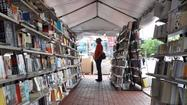 What not to miss at the 2017 Baltimore Book Festival