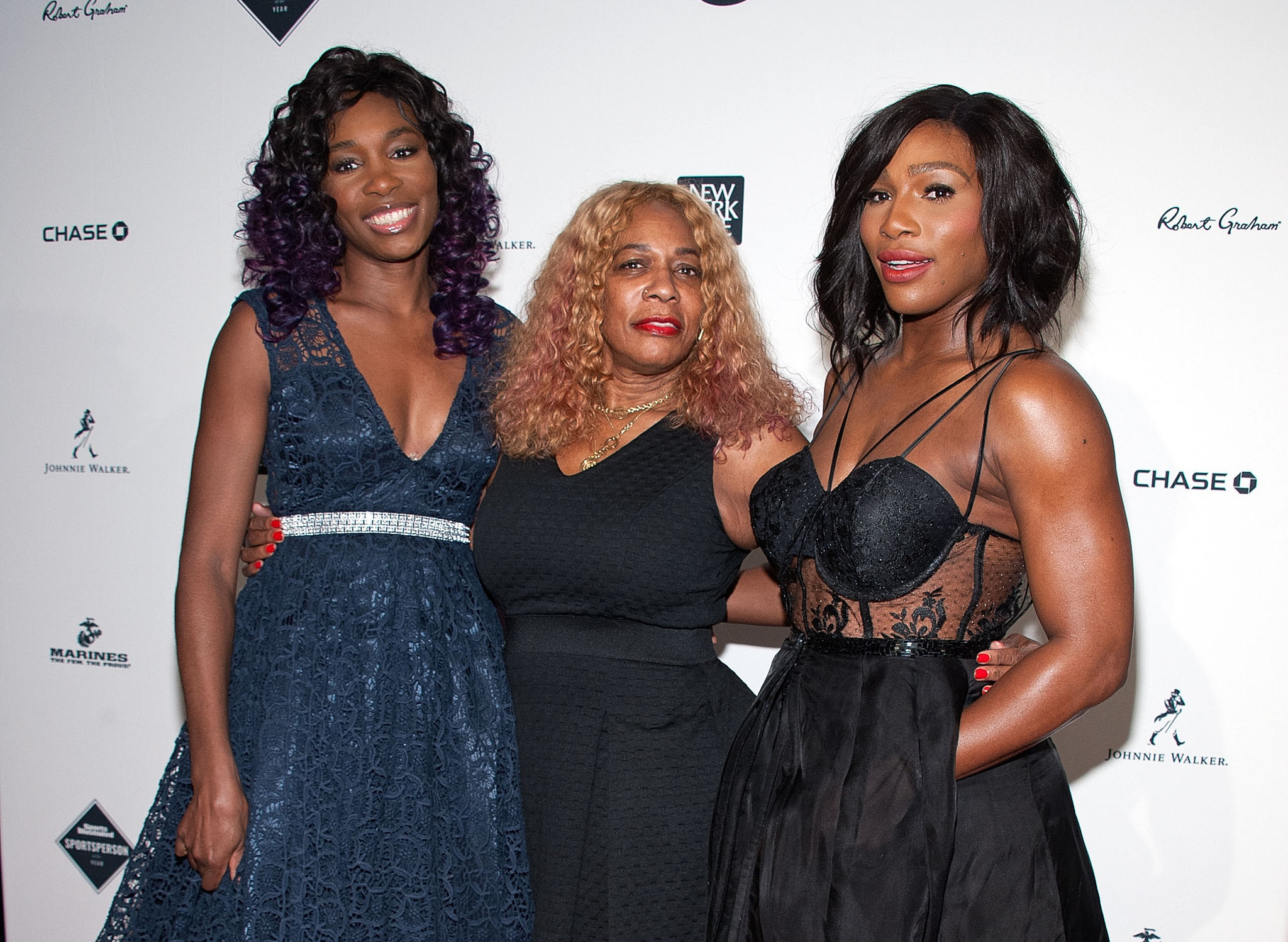 Read the sweet open letter new mom Serena Williams penned ...